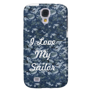 I love my sailor Iphone 3 cover