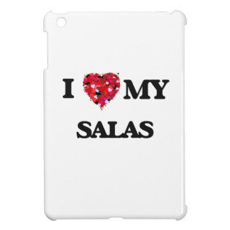 I Love MY Salas Cover For The iPad Mini