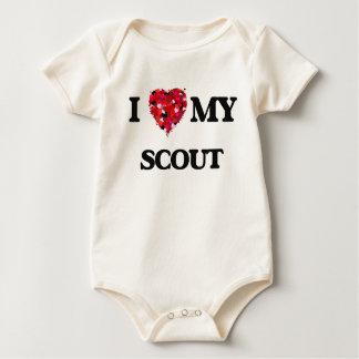 I love my Scout Bodysuit
