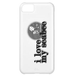 I love my Seabee iPhone 5C Case