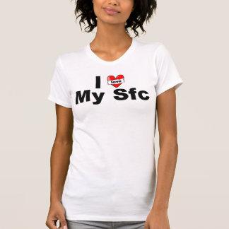 I Love My Sfc T-Shirt