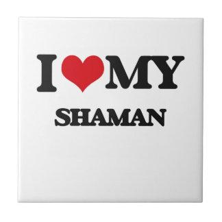 I love my Shaman Tiles