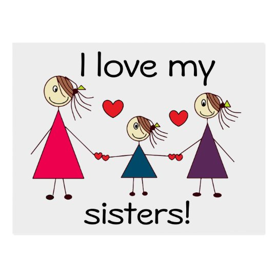 Image result for Love my sisters