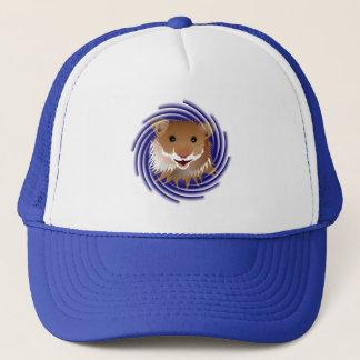 I love my small hamster Cap