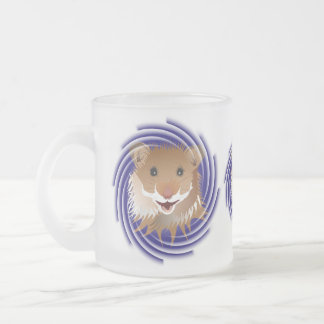 I love my small hamster cup