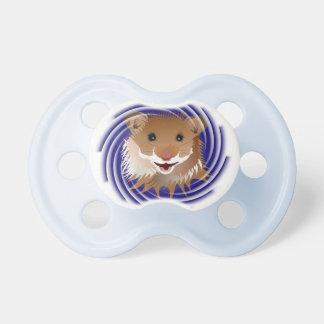 I love my small hamster dummy