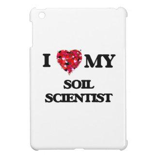 I love my Soil Scientist Cover For The iPad Mini