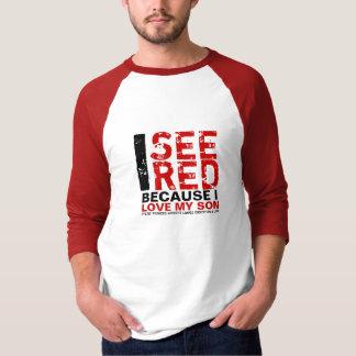 I LOVE MY SON T-Shirt