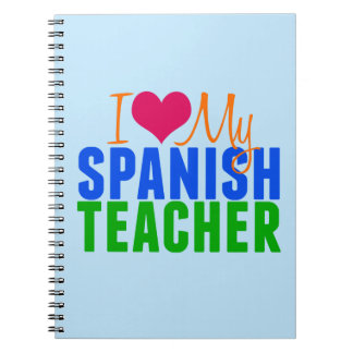 Is there something I can do about my Spanish Teacher?