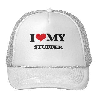 I love my Stuffer Hat