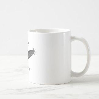 I love my submariner mug