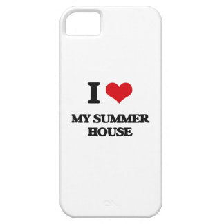 I love My Summer House iPhone 5 Covers