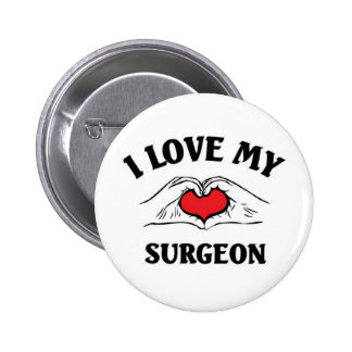 I love my Surgeon Button