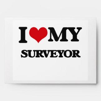 I love my Surveyor Envelope