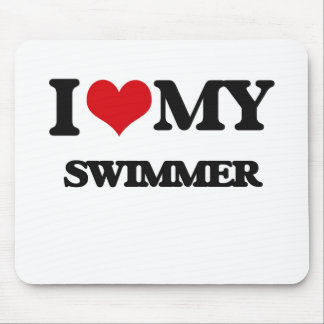 I love my Swimmer Mouse Pads