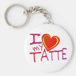I love my Tatte Keychain