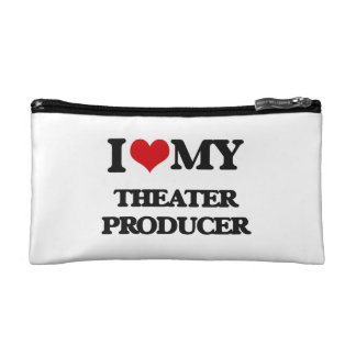 I love my Theater Producer Makeup Bags