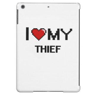 I love my Thief iPad Air Cases
