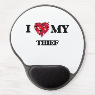 I love my Thief Gel Mouse Pad