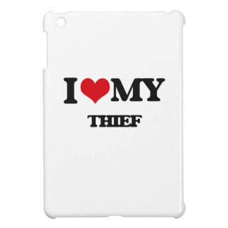 I love my Thief iPad Mini Cases