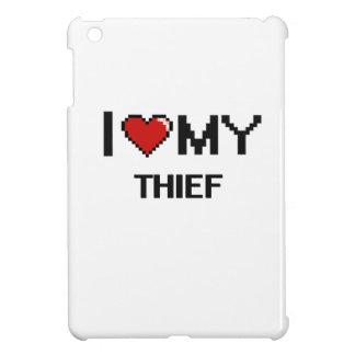 I love my Thief Case For The iPad Mini