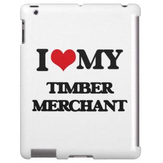I love my Timber Merchant