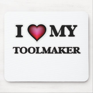 I love my Toolmaker Mouse Pad