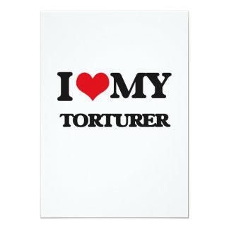 I love my Torturer Custom Invite