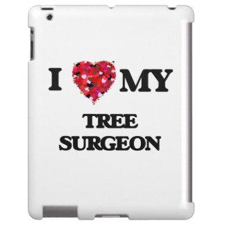I love my Tree Surgeon