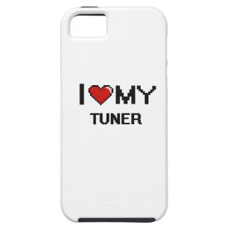 I love my Tuner iPhone 5 Covers