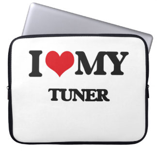 I love my Tuner Laptop Sleeves
