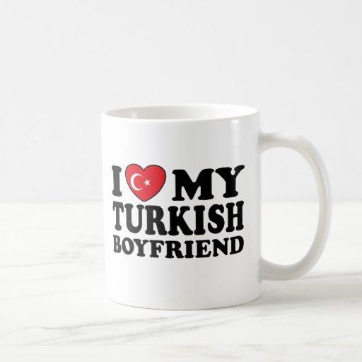 I Love My Turkish Boyfriend Mug