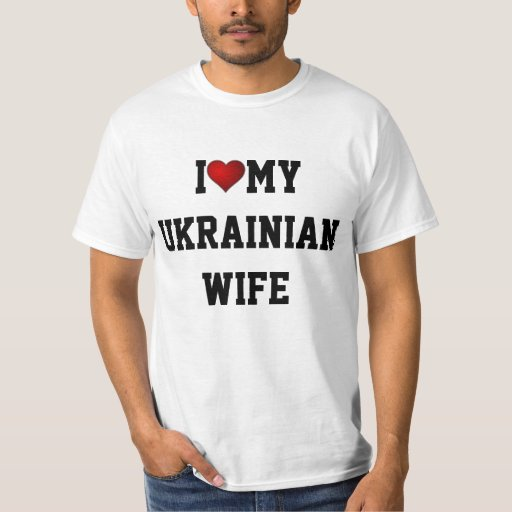 To My Ukrainian Wife 31