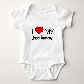 I Love My Uncle Anthony! Shirt