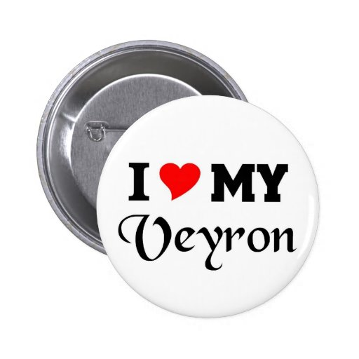 I love my Veyron Pins