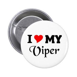 I love my viper button