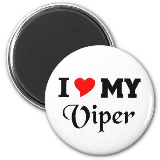 I love my viper magnets