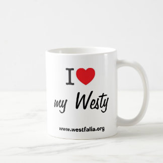 I love my Westy Mug