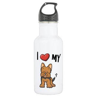 I love my Yorkie Water Bottle