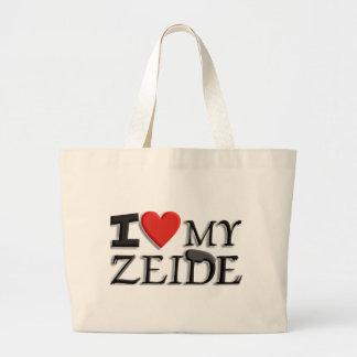I love my Zeide Large Tote Bag
