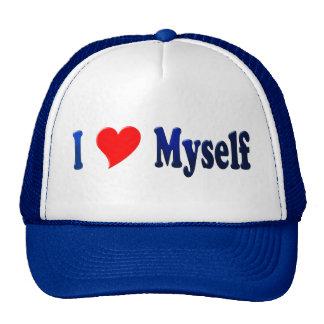 I Love Myself Hat