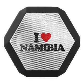 I LOVE NAMIBIA BLACK BOOMBOT REX BLUETOOTH SPEAKER