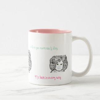 """""""I love Nanna* Mug by Js.J"""