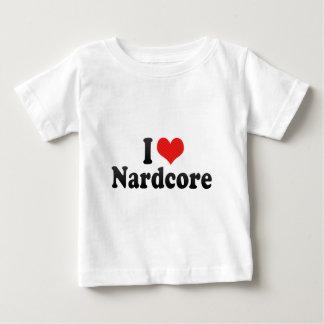 I Love Nardcore T-shirt