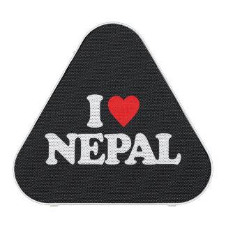 I LOVE NEPAL BLUETOOTH SPEAKER