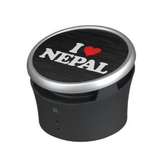 I LOVE NEPAL SPEAKER