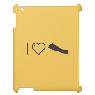 I Love Nepals Cover For The iPad 2 3 4