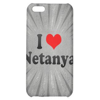 I Love Netanya, Israel iPhone 5C Case
