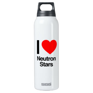 i love neutron stars SIGG thermo 0.5L insulated bottle