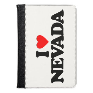 I LOVE NEVADA